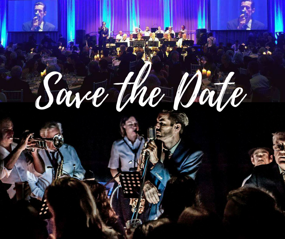 Save The Date: Big Band And Sun City Soul At The Granary For The Boathouse