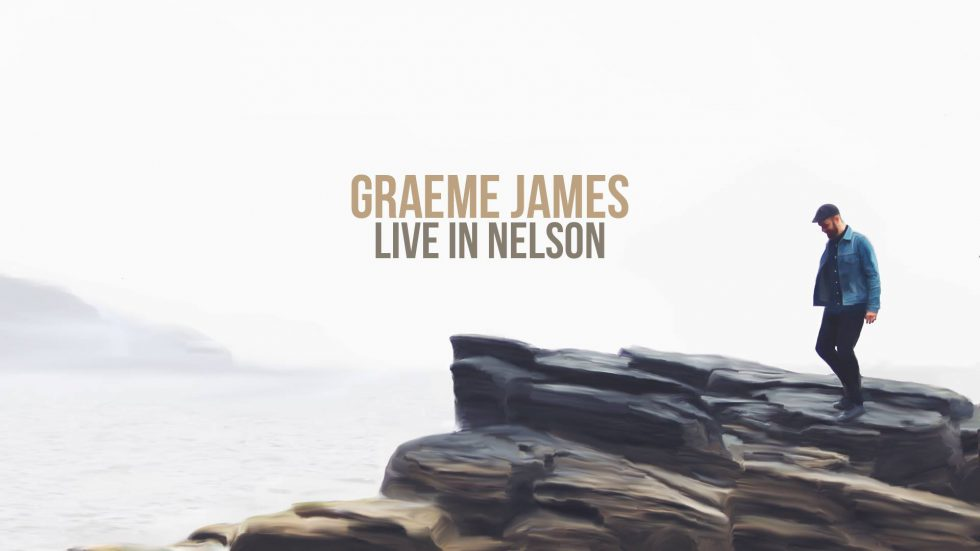 GRAEME JAMES,The Long Way Home Tour 🗓