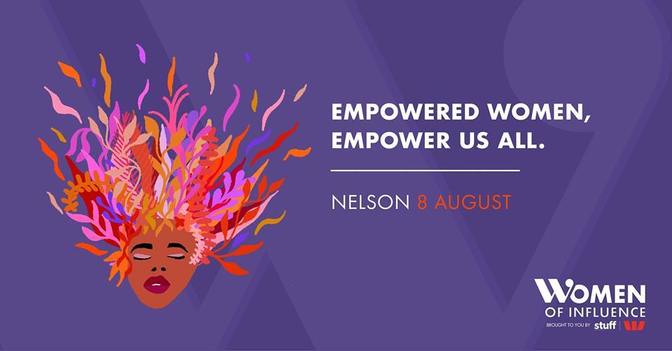 Women Of Influence – Nelson Speaker Series 🗓